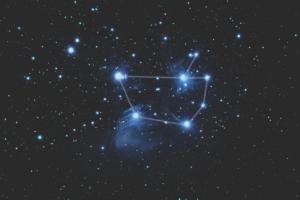 zodiac star gift pack
