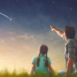 romantic stargazing locations