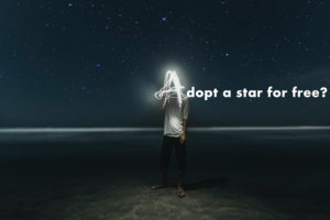adopt a star free